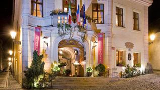 Alchymist Hotel