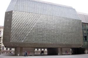 Teater och museum