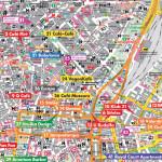 Gratis karta till det gayvänliga Prag
