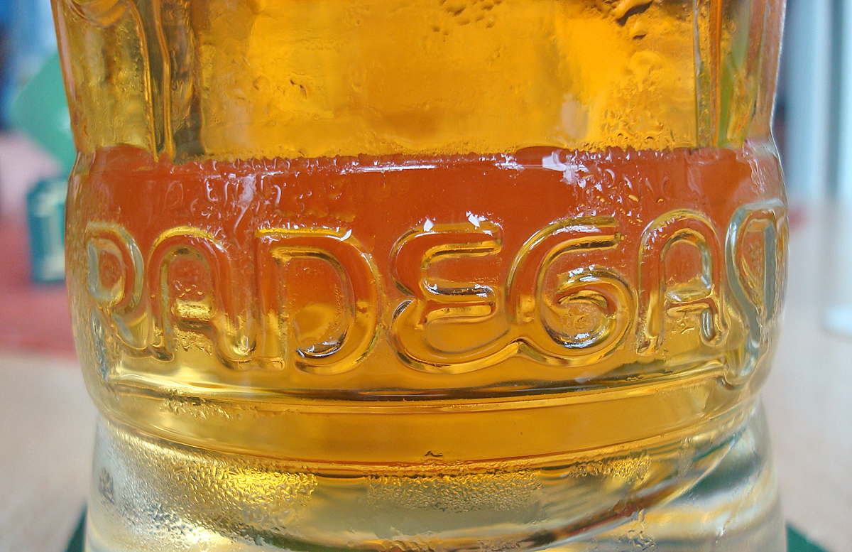 Tjeckisk ölfestival under 17 dagar i maj