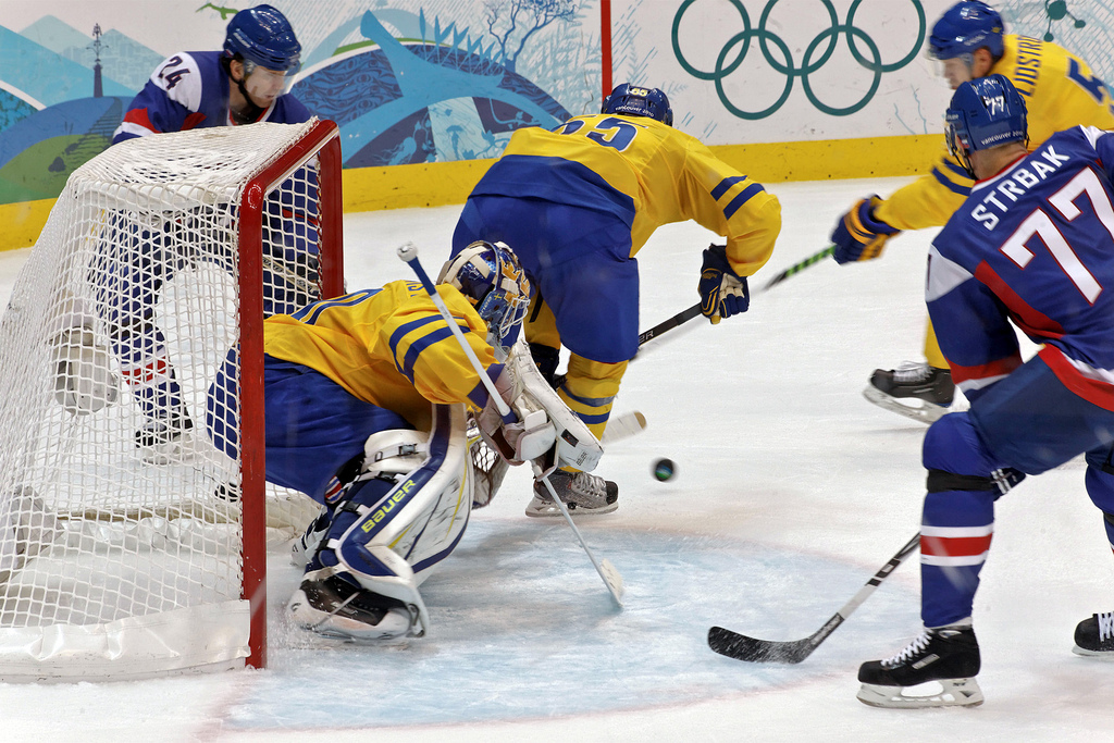 Hockey VM Prag (Foto: Flickr/syume)
