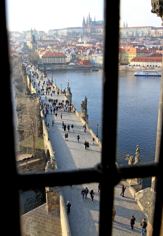 Karlsbron (Foto: Prag.se)