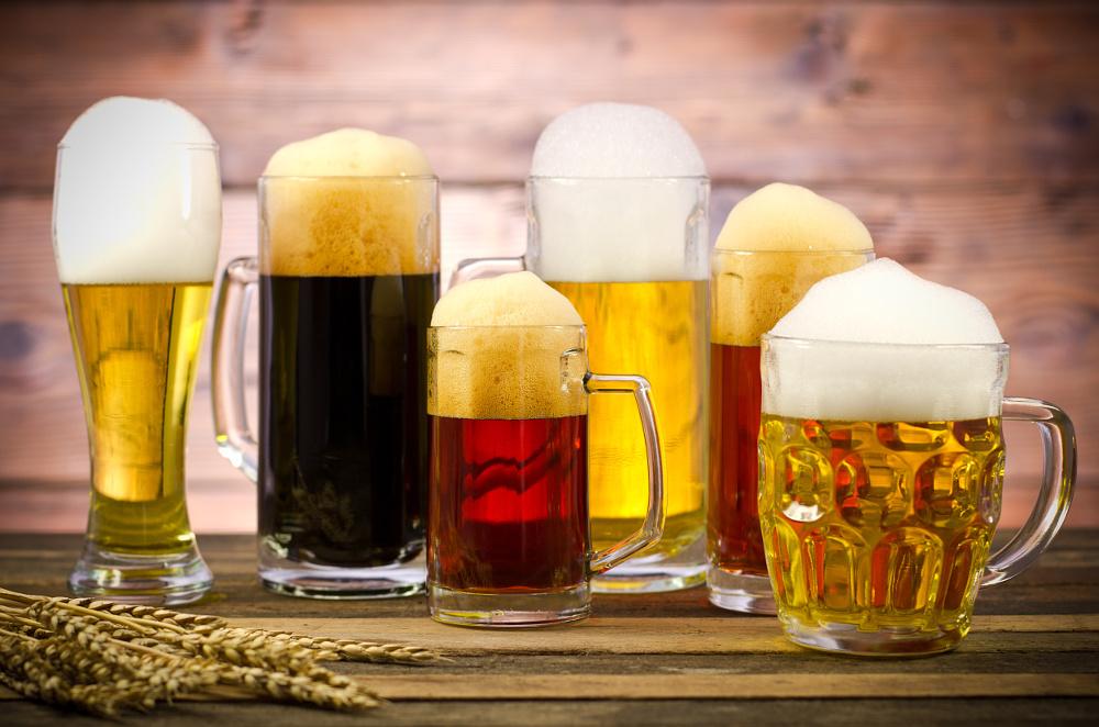 Czech Beer Festival (Foto: Dollarphotoclub/pilipphoto)