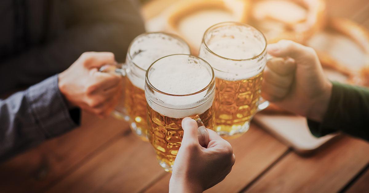 Öl i Prag - ölhallar och guidade ölturer