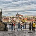 Prag är Europas bästa resmål 2015